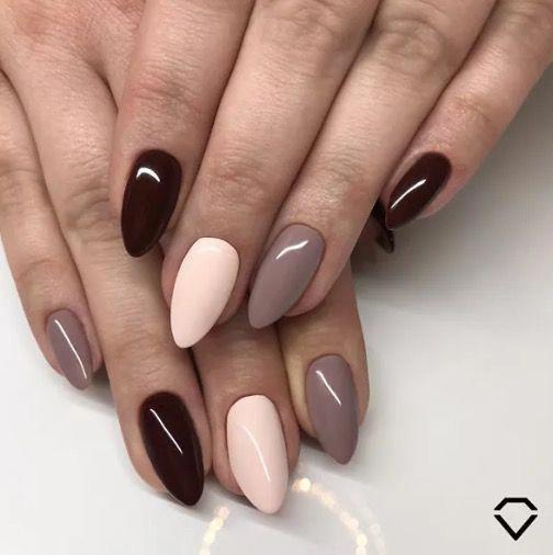 Unique schlicht acrylic nails #schlichtacrylicnails