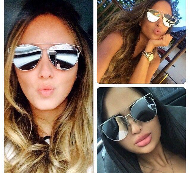 fa29455b71a Dior technology sunglasses