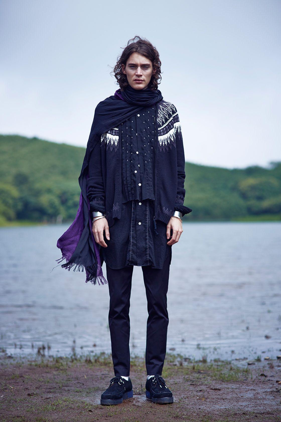 Undercover Jun Takahashi