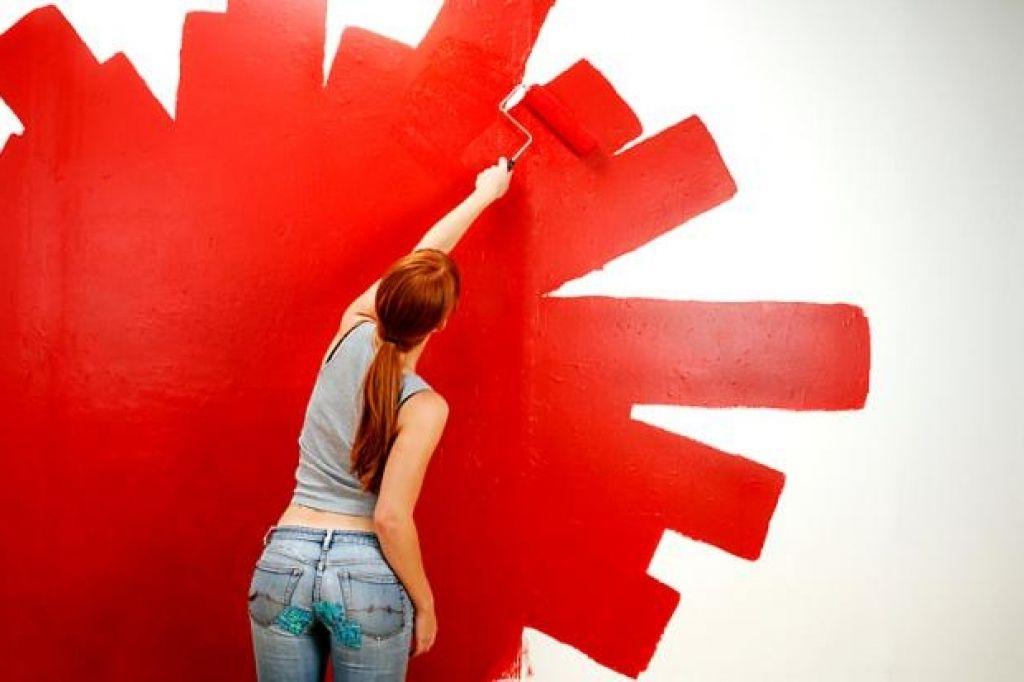 wanddesign farbe renovieren schner wohnen wanddesign farbe - wanddesign