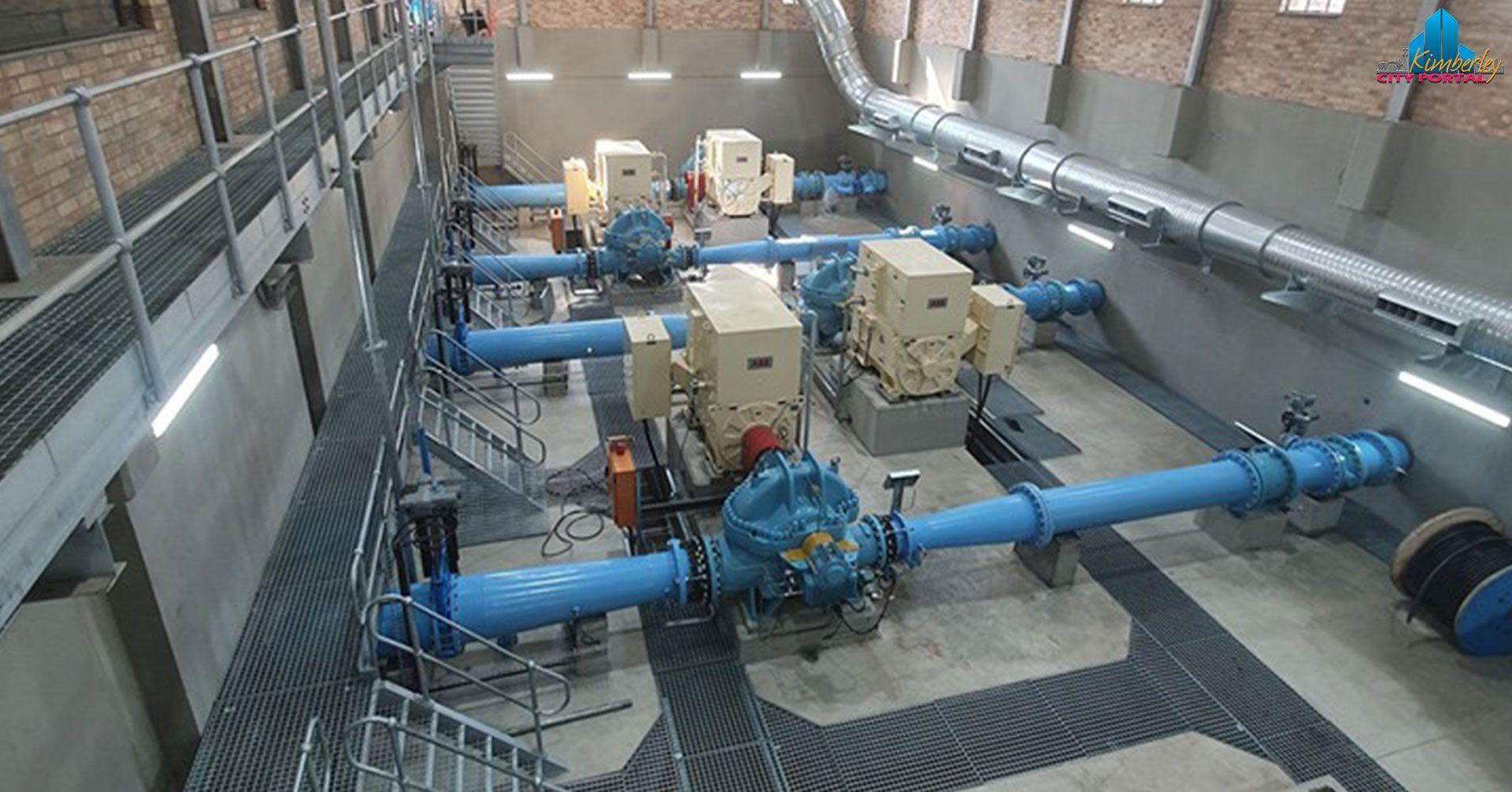 Updates Water Shutdowns August 2019 Water Supply Emergency Water City