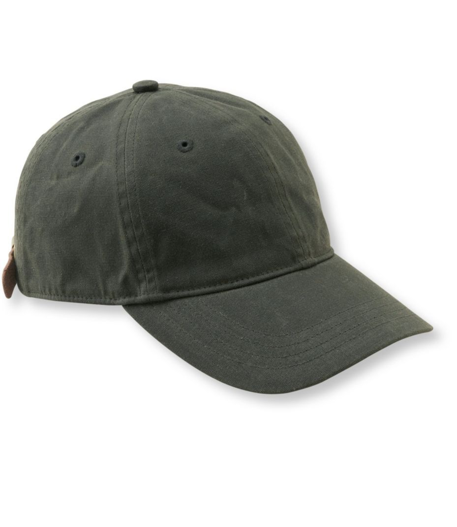e5df49762 Wool-Lined Waxed-Cotton Fowler s Cap