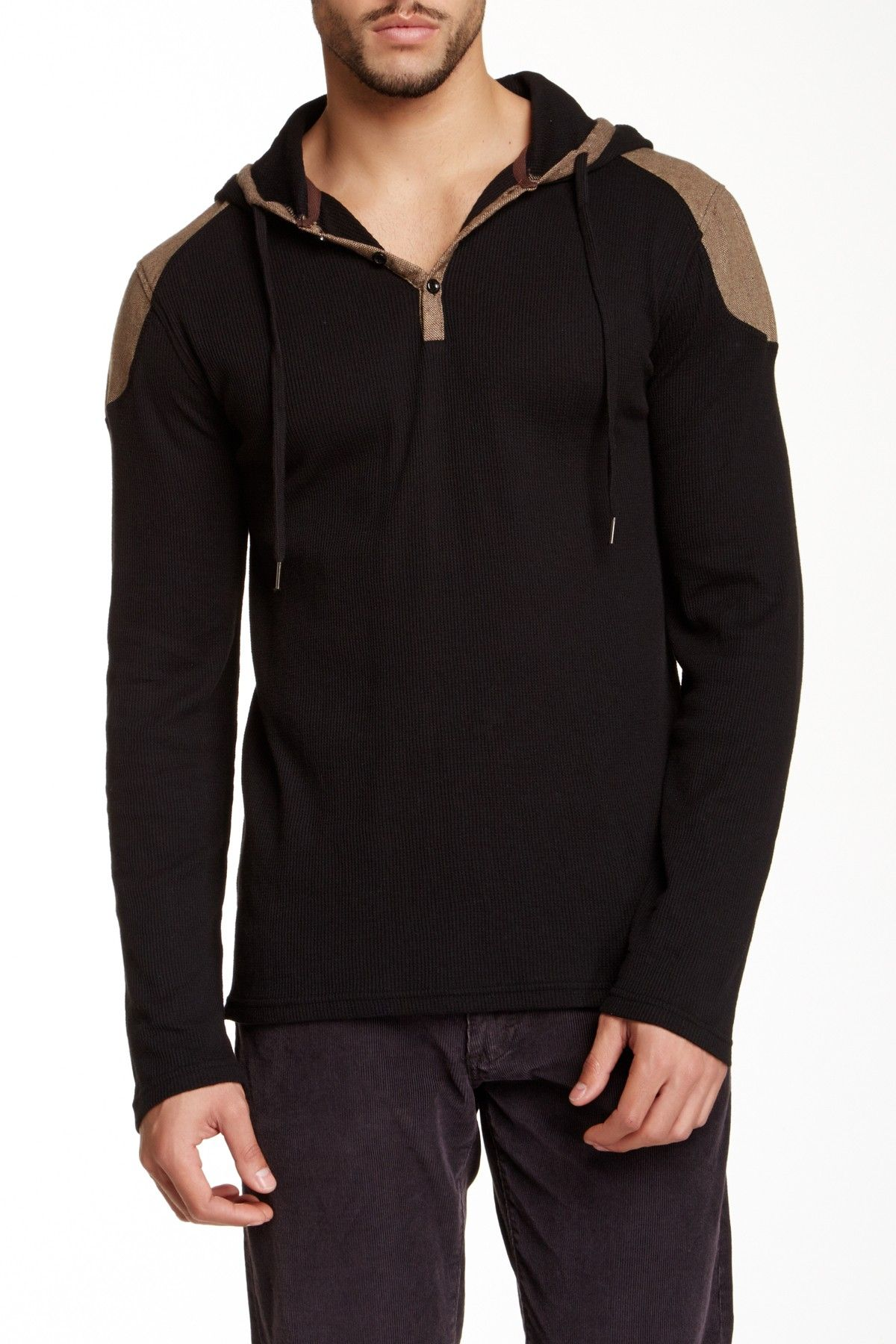 Sovereign Code Omphalius Hoodie by Sovereign Code on @HauteLook