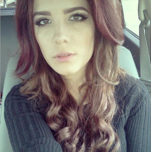 Halsey / Marissa501213