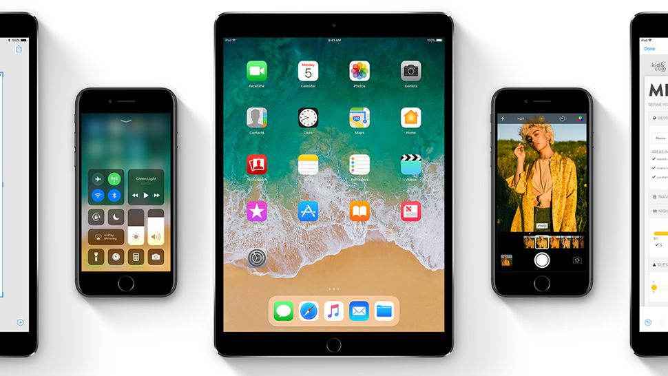 Our guide to all the best iOS 11 features it's out today