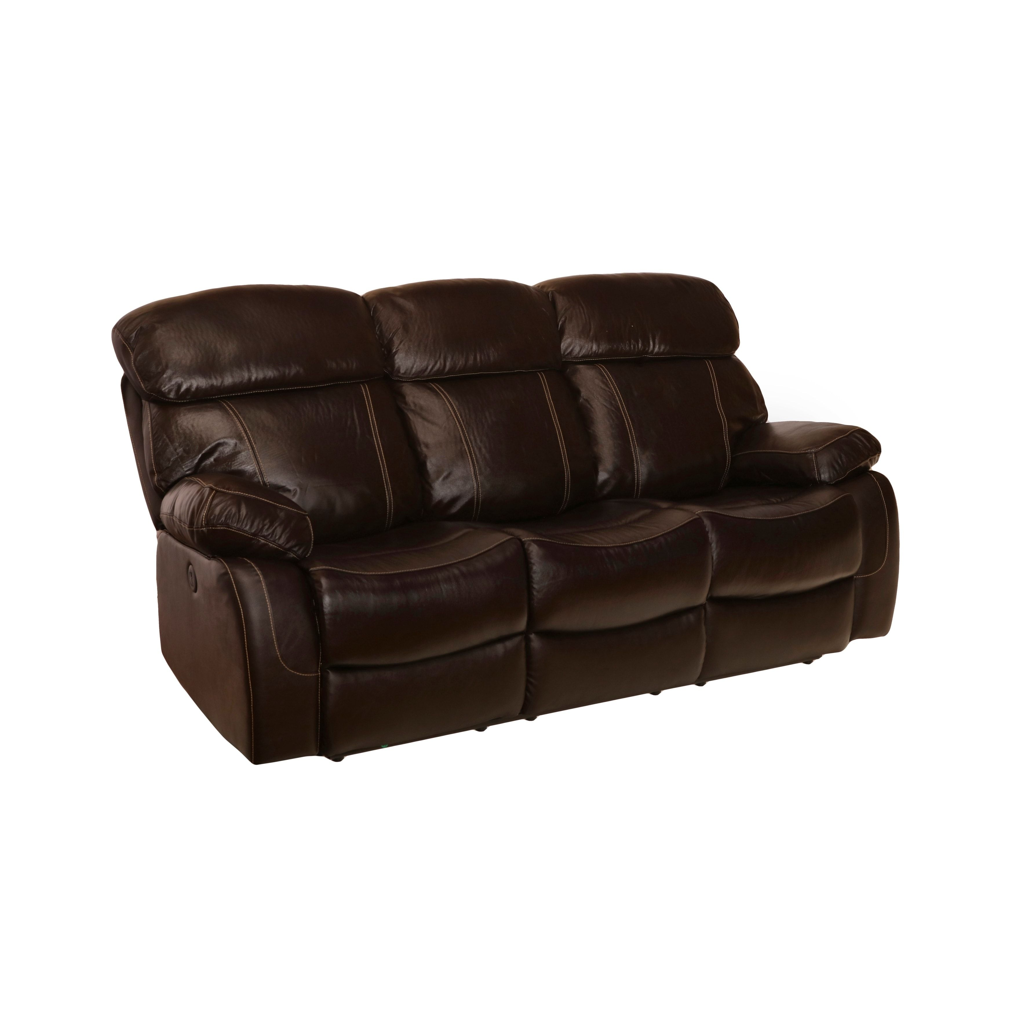 common home coleman manual power brown top grain leather reclining rh pinterest com riley top-grain leather sofa and recliner bundle riley top-grain leather sofa and recliner bundle