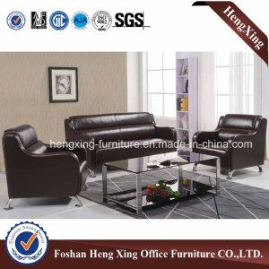 Hot Item Fashion Style Metal Structure Genuine Leather Sofa Hx Cs039 Genuine Leather Sofa Leather Sofa Living Room Sofa