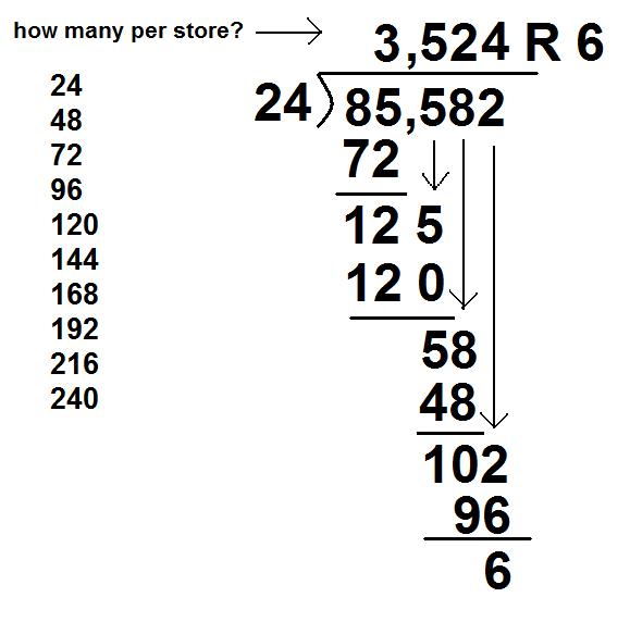 {Division Worksheets math long division worksheets Free – How to Do Long Division Worksheets