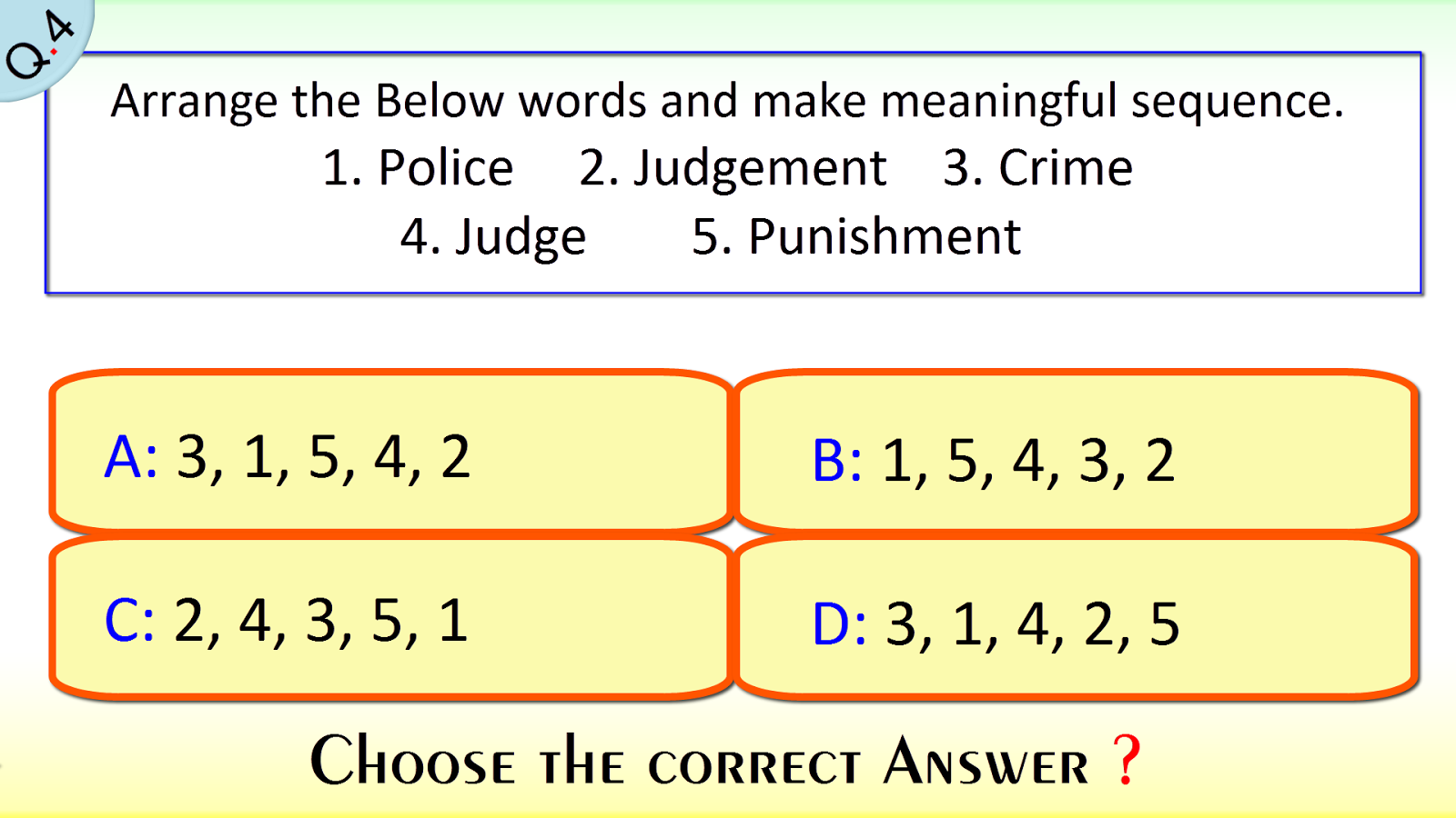 Pin On Mental Ability Test Quiz Series