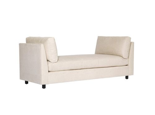 The Best Chaises And Daybeds You Can Buy Right Now Chaise Platform Daybed Leather Chaise