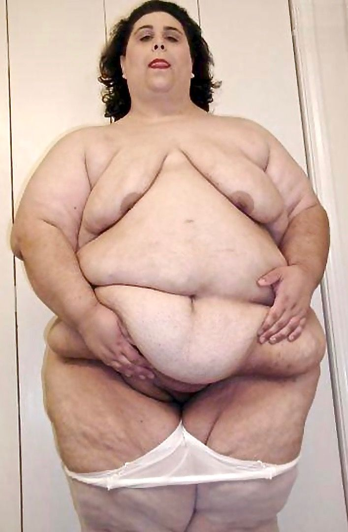 Ugly gross fat girls — img 14