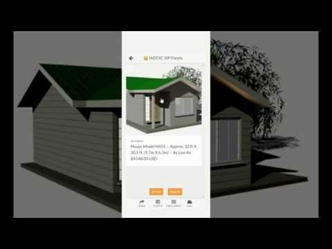 Sip Panel Cost Calculator Sips Panels Structural Insulated Panels Building Systems