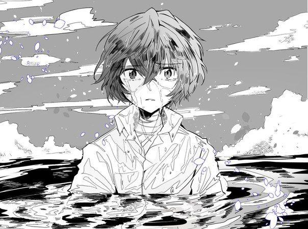 ✗《 [ Chuya Nakahara ] • [ Dazai Osamu ] 》✗