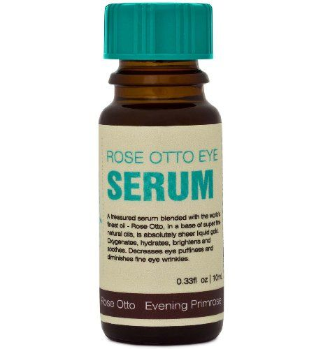 Rose Otto Eye Serum *** Visit the image link more details.(This is an Amazon affiliate link)