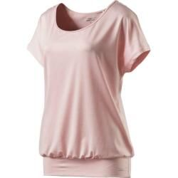 Photo of Venice Beach women's t-shirt with cuffs Ria Dmel B, size M in pink, size M in pink Venice Beach