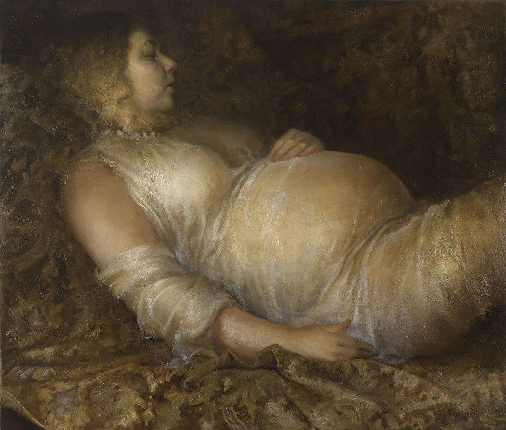 pregnant erotic -porn famous paintings of pregnant women - Google Search