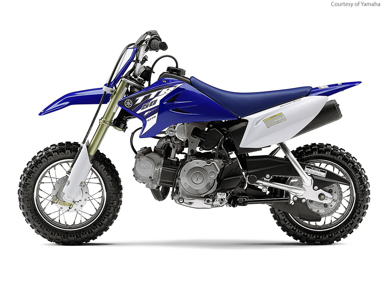 2015 Yamaha OffRoad Line First Look Offroad