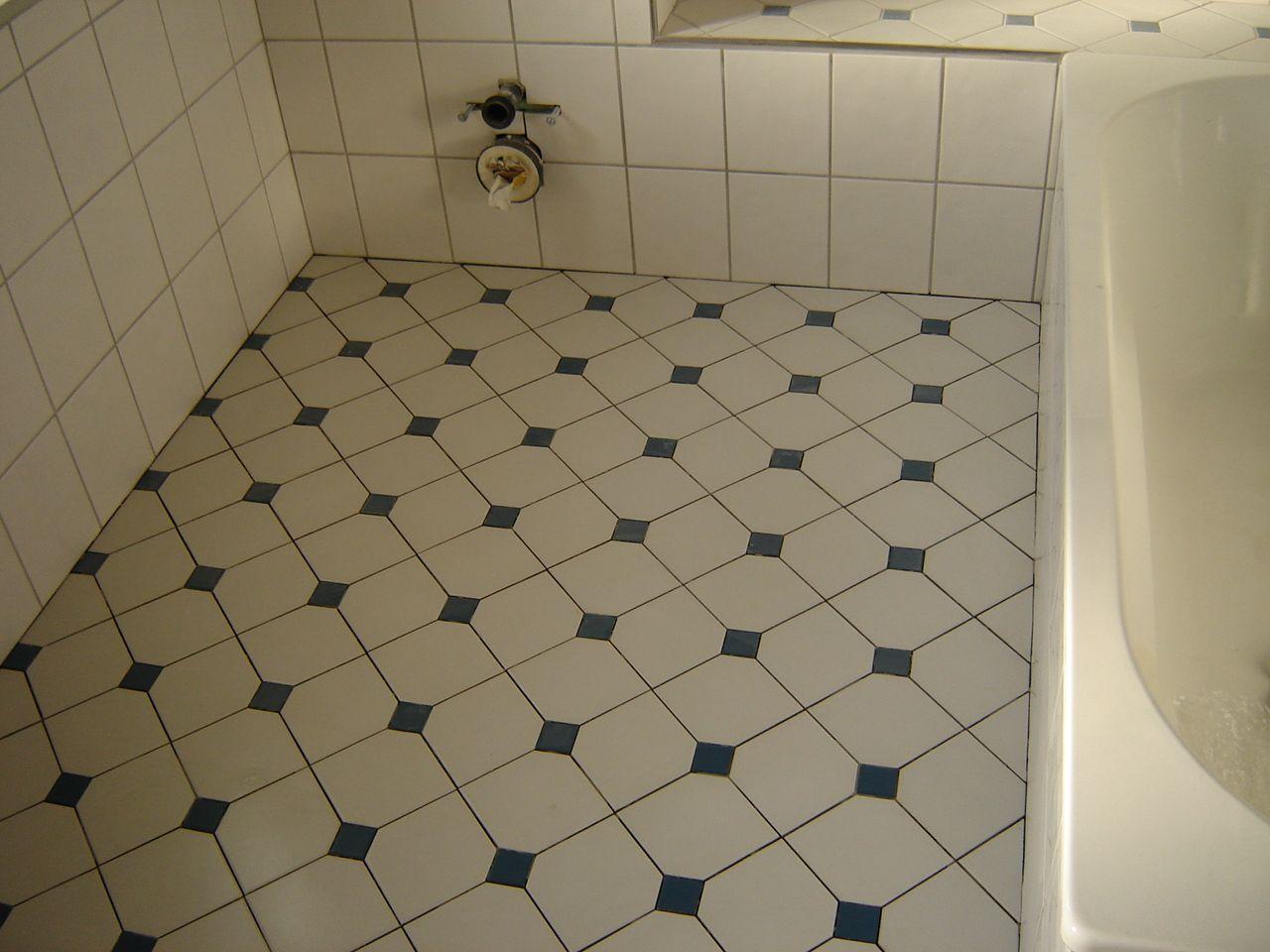 Badezimmer Blau Weis Gefliest #17: Badezimmer Blau Weis Gefliest Full Size Of Innenarchitekturschanes.  Boden13.JPG (1280×960) | Tegels U0026 Betegelde Kamers | Pinterest