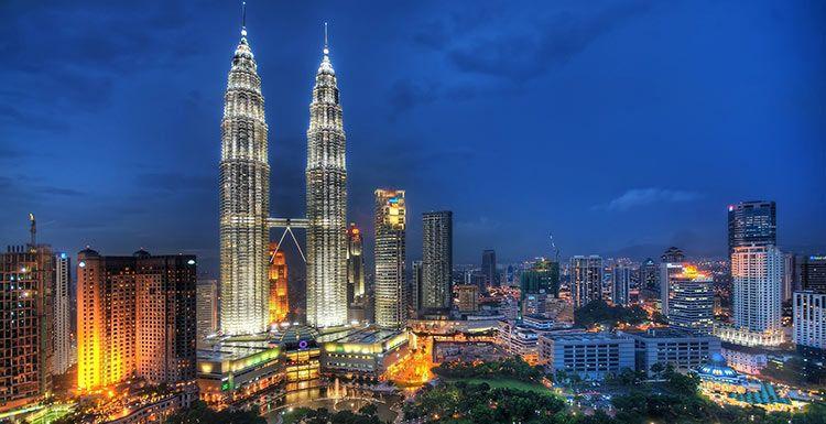 Inilah 10 Tempat Wisata Kuala Lumpur Malaysia Terpor | Wisata ... on