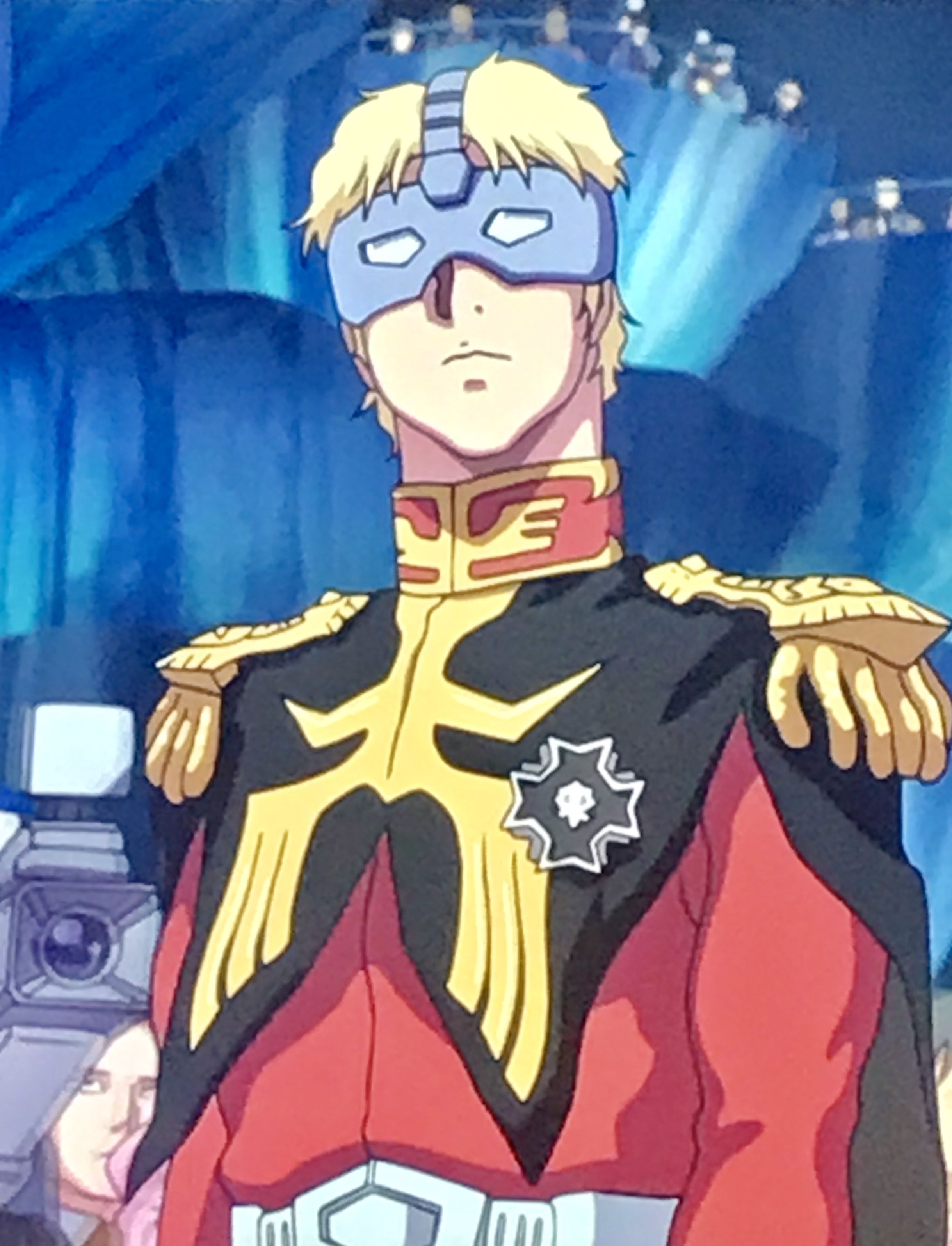 Mobile Suit Gundam The Origin 機動戦士ガンダム The Origin おしゃれまとめの人気アイデア Pinterest Mikazuki ガンダム シャア専用 壁紙