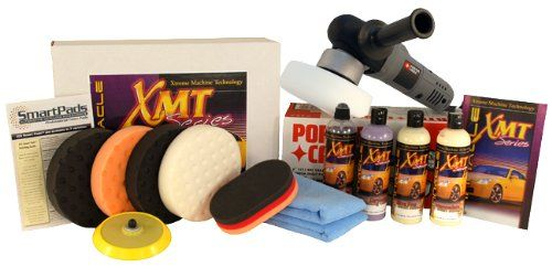 XMT Porter Cable 7424XP Intermediate Swirl Remover Kit  http://www.productsforautomotive.com/xmt-porter-cable-7424xp-intermediate-swirl-remover-kit-2/