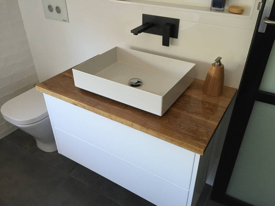 Reece Bathrooms On Instagram The Timber Top Rifco Acqua Vanity