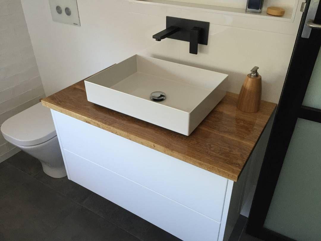 Reece Bathrooms On Instagram The Timber Top Rifco Acqua Vanity
