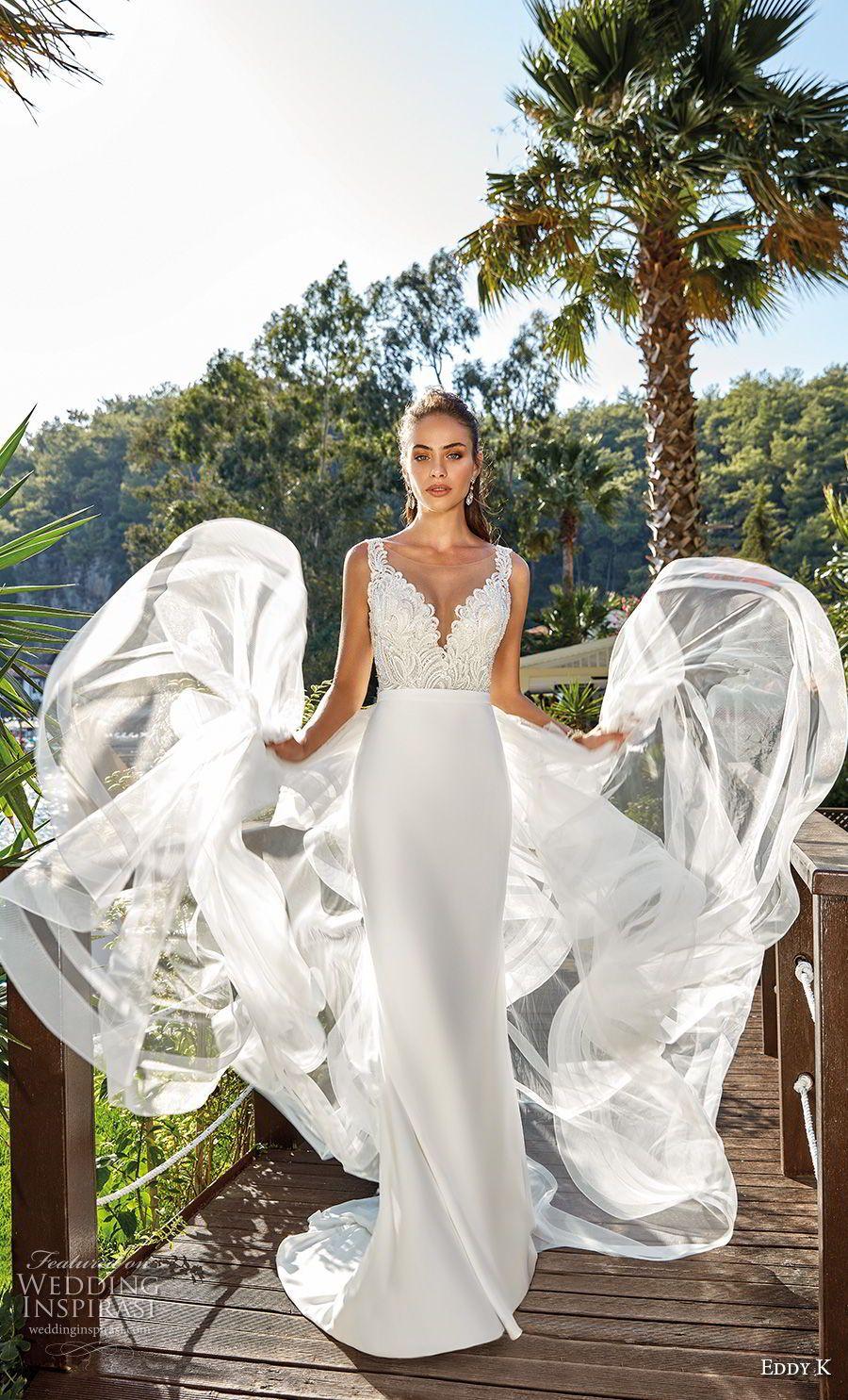 Eddy k dreams wedding dresses vestidos pinterest