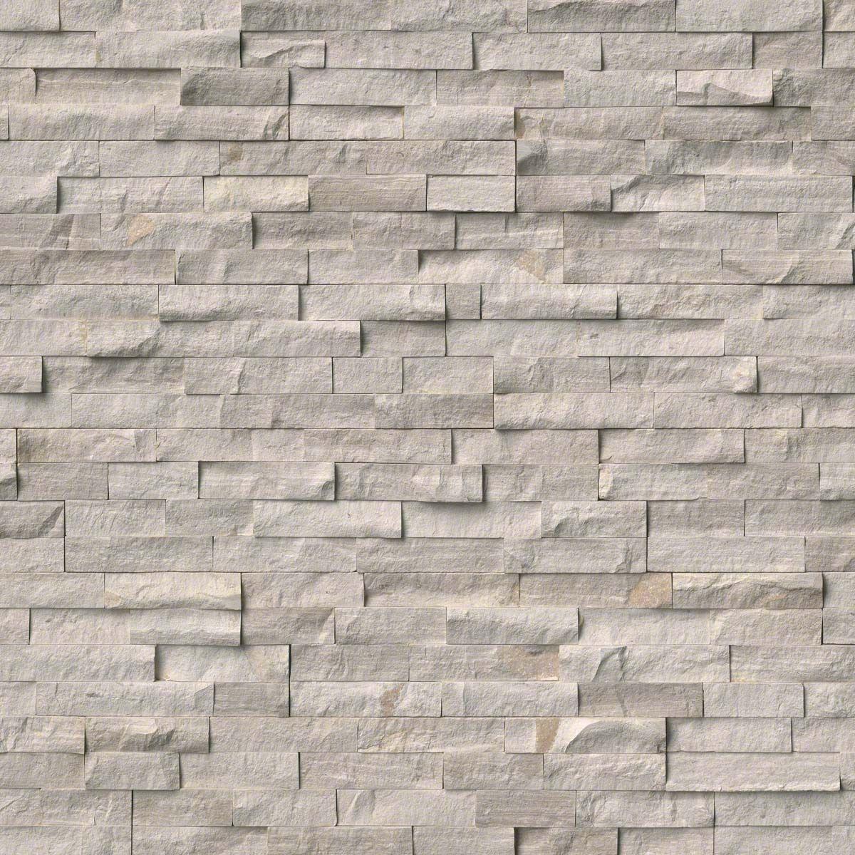 ledger panels white oak splitface marble landscape new house