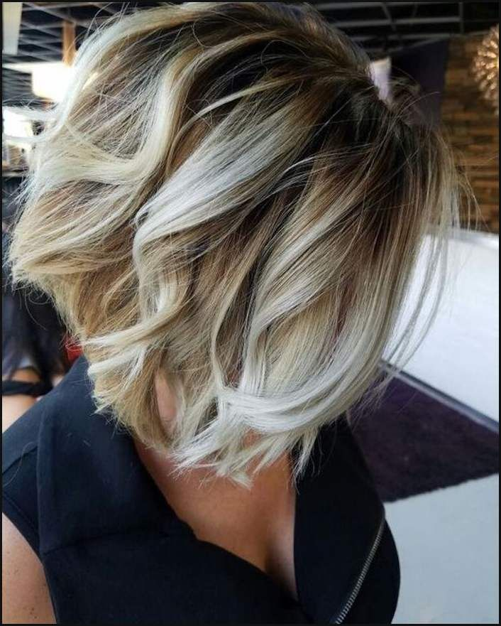 Trendige Frisuren 2017 2018 Moderne Haarschnitte Und Haarfarben Einfache Frisuren Hair Styles Short Hair Balayage Short Hair Styles