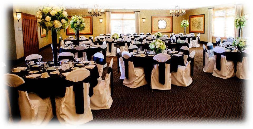 Legends golf club wedding reception prior lake mn golf