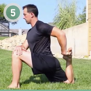 explore tight hip flexor stretchesa healthy life olga