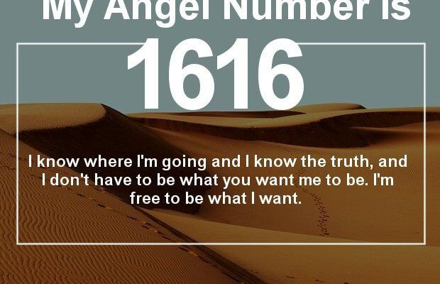 What Does It Mean If You Always See The Angel Number 1616