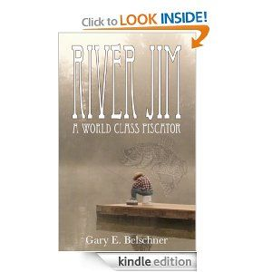 River Jim!  A must read from a very devoted fan!  :)