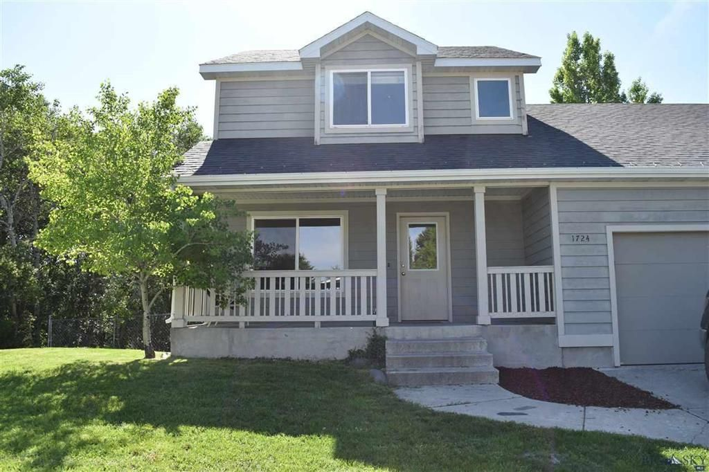 There's Just Something About The Homes On Willson Avenue In Bozeman Interesting Backyard Plus Property