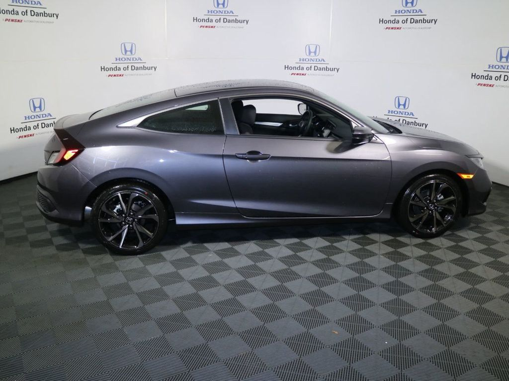 2019 Honda Civic Coupe Civic coupe, Honda civic coupe