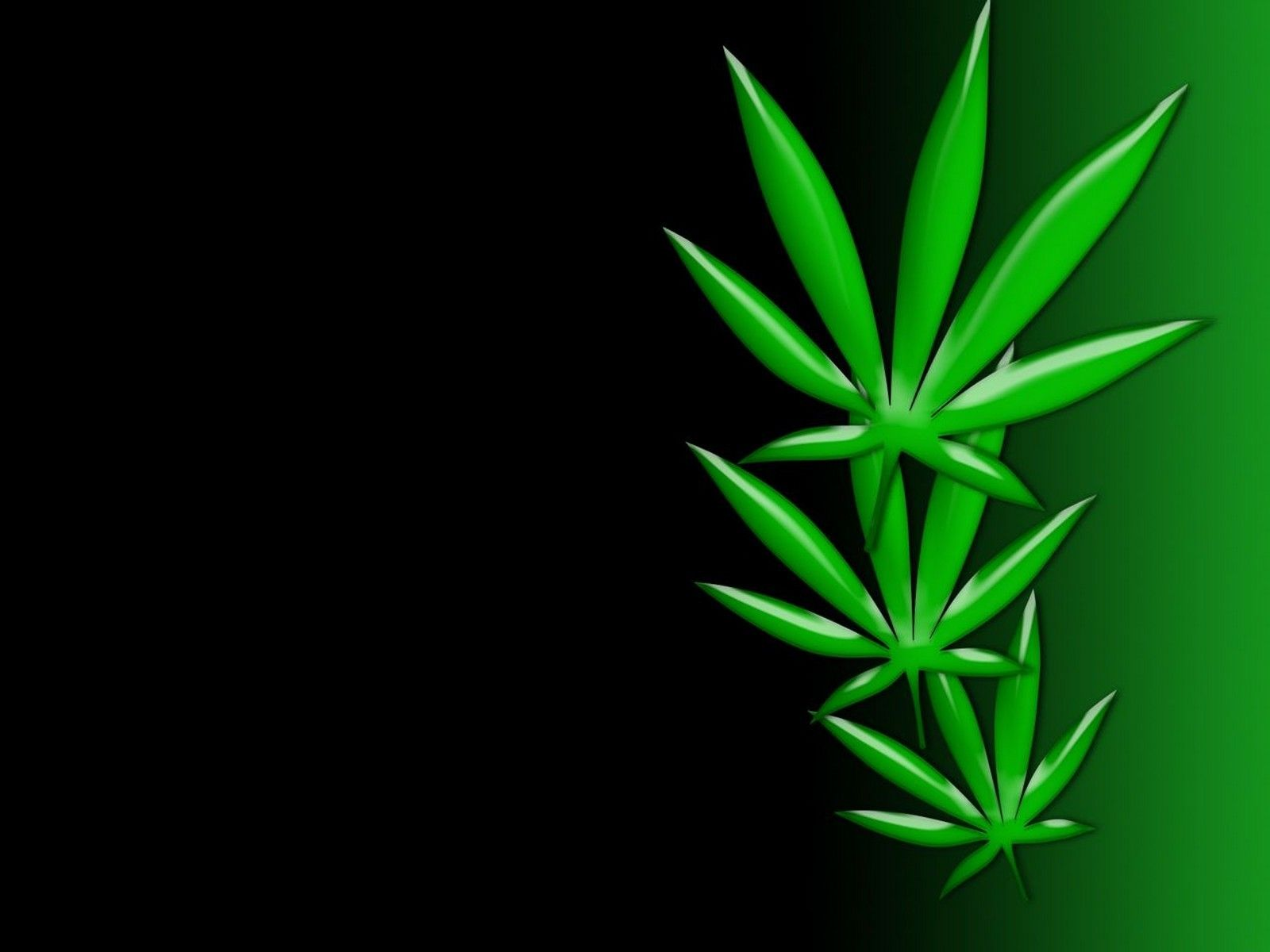Weed Poster Wallpaper Art Black backgrounds, Wallpaper