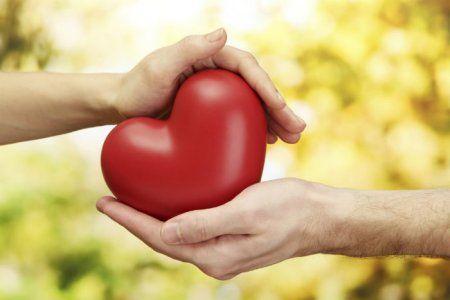 Как сохранить сердце здоровым и молодым, объяснят медики
