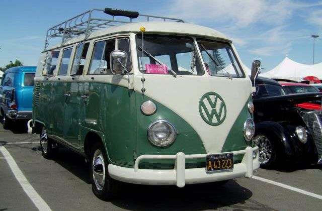 Volkswagen Bus For Sale Craigslist Vw Bus For Sale 11 Window