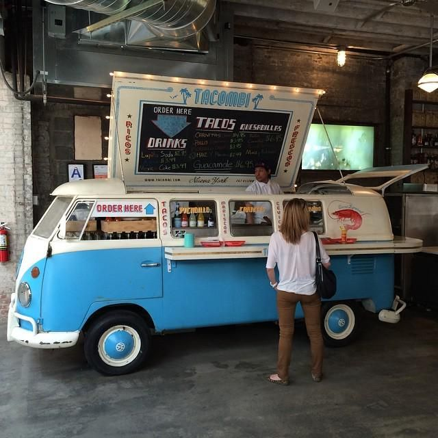 Combi food truck buscar con google cool ideas for Cool food truck designs