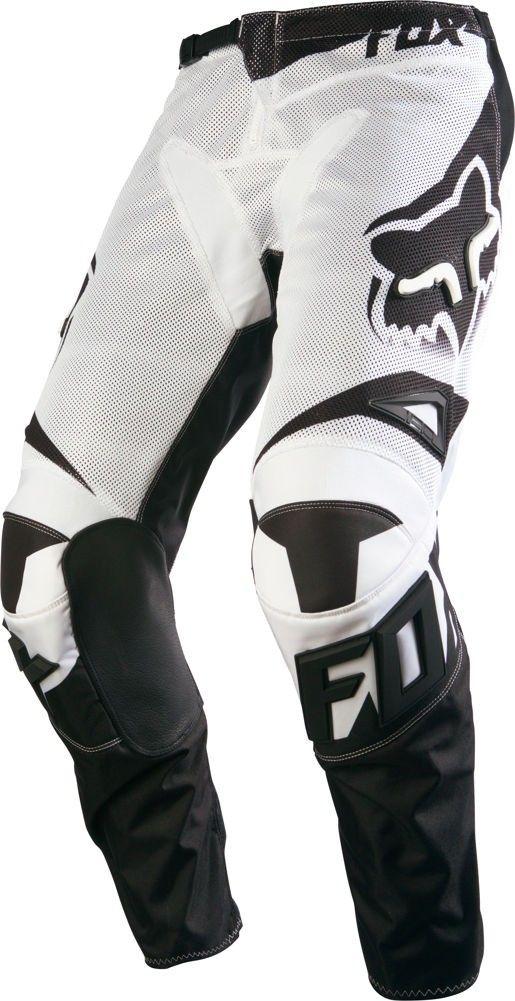 Fox Racing 180 Race Airline Mens Motocross Pants
