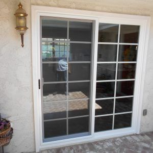 milgard sliding glass doors with blinds http sanromandeescalante