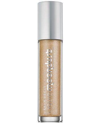 Urban Decay Liquid Moondust Eyeshadow - Makeup - Beauty - Macy's