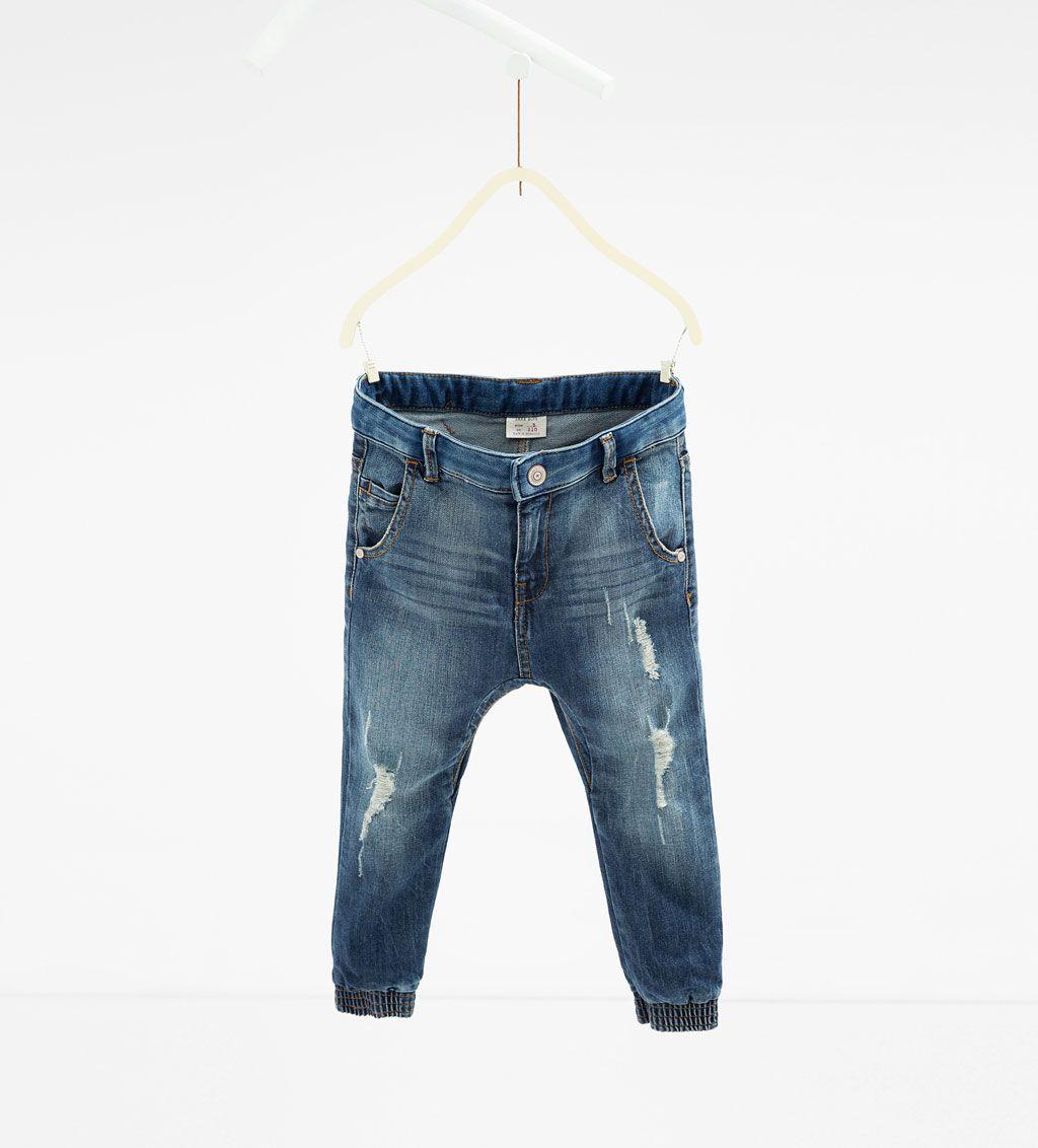 Niños 14 Niño Cintura México Espiga Años Jeans 4 Zara 4pFSxRq