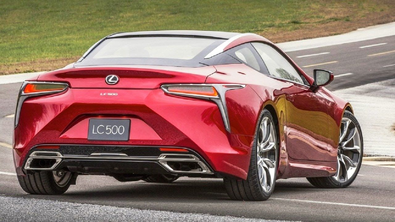 2018 lexus v8.  2018 2018 lexus lc 500  perfect car and lexus v8 p