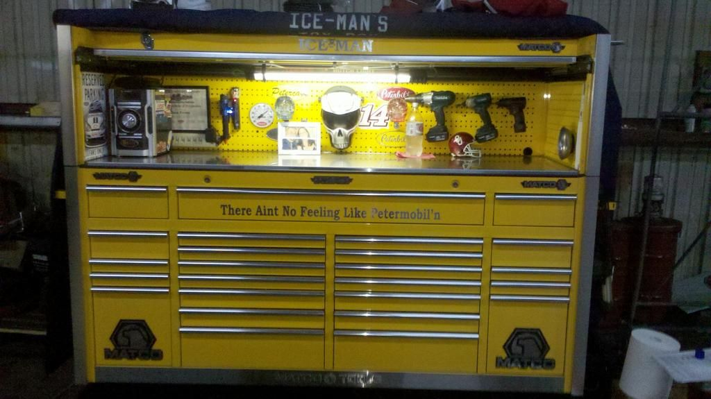Pin By Ben Clendenon On Tool Storage    Tools