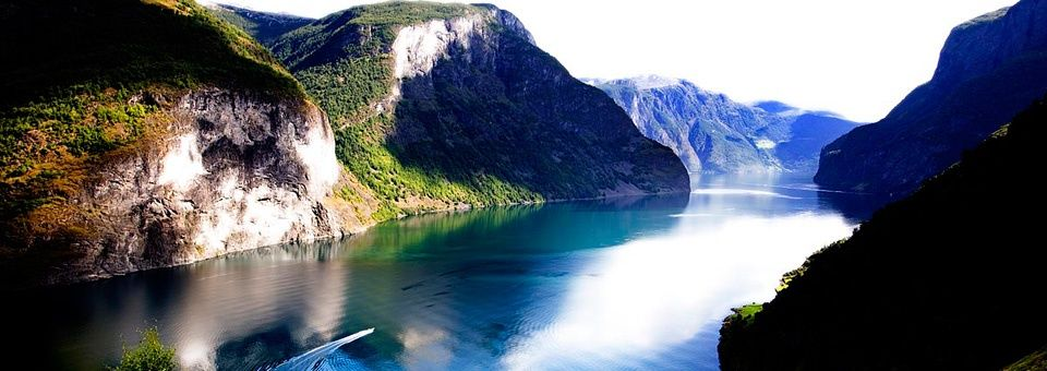 Norway In A Nutshell Br Explore The Fjord Tours From
