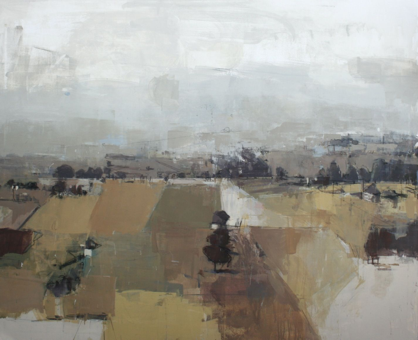 Some Contemporary Landscape Paintings Modern Landscape Painting Landscape Paintings Contemporary Landscape Painting
