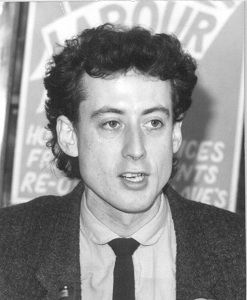 Peter Tatchell recalls: The dirtiest, most violent & homophobic election in Britain
