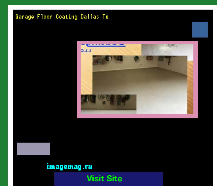 Garage Floor Coating Dallas Tx 071030   The Best Image Search